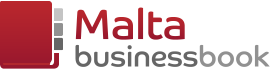 Malta Business Book Logo