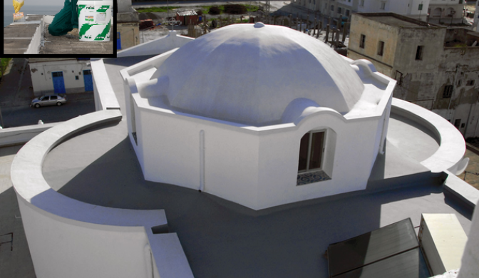 The Resin and Membrane Centre, Santa Venera, Malta, +356