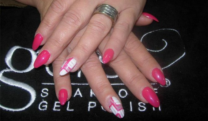 Nail Time Beauty Centre Haz Zebbug Malta 356 2146 3208