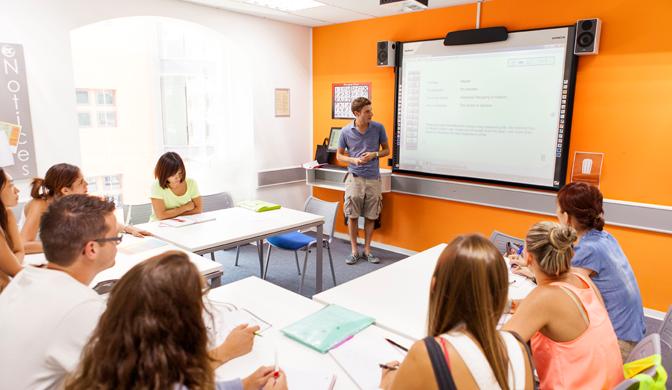 EC Malta, San Giljan, Paceville, Malta, +356 2379 0555 English Language  Schools Malta   Malta Business - Malta Online Business Directory